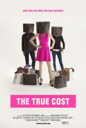 The True Cost - Der Preis der Mode (OV)