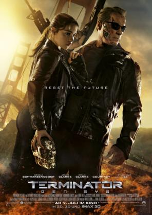 Filmbeschreibung zu Terminator: Genisys