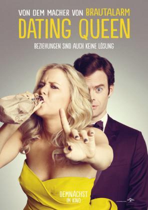 Filmplakat von Dating Queen