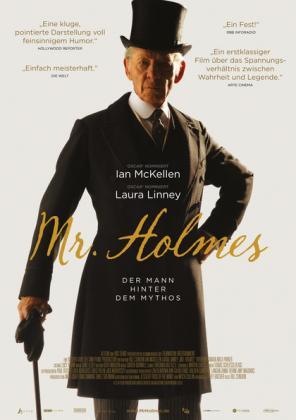 Mr. Holmes (OV)