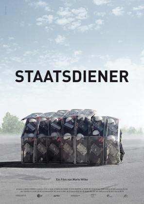 Filmplakat von Staatsdiener