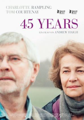 45 Years (OV)