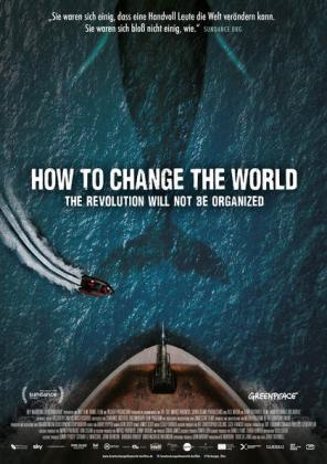 How to Change the World (OV)