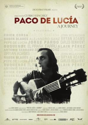 Paco de Lucia - Auf Tour (OV)