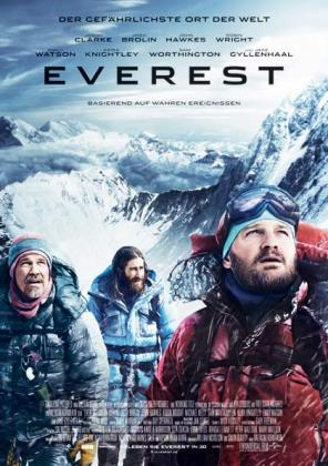 Everest (OV)