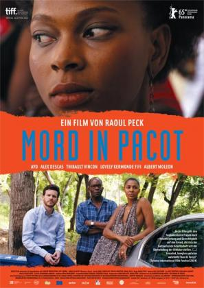 Mord in Pacot (OV)