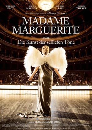 Madame Marguerite oder Die Kunst der schiefen Töne (OV)