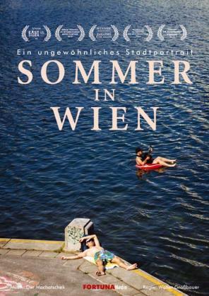 Filmplakat von Sommer in Wien