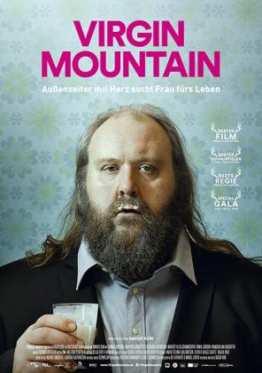 Filmplakat von Virgin Mountain (OV)