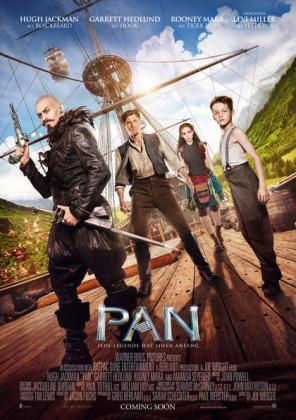 Pan (OV)