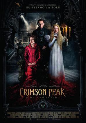 Crimson Peak (OV)