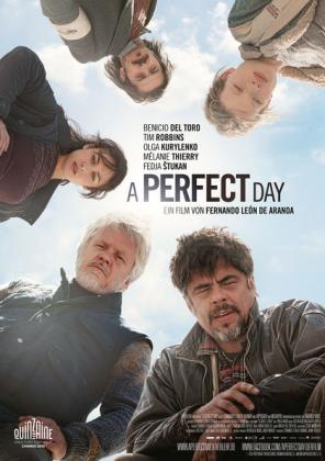 A Perfect Day (OV)