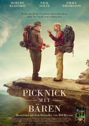 Picknick mit Bären (OV)