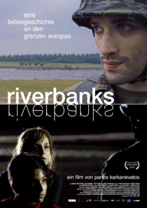 Filmplakat von Riverbanks