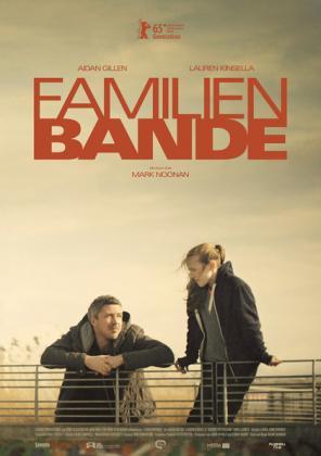 Filmbeschreibung zu Familienbande