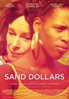 Sand Dollars (OV)