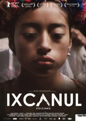 Ixcanul - Träume am Fuße des Vulkans (OV)