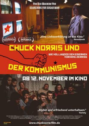 Chuck Norris und der Kommunismus (OV)
