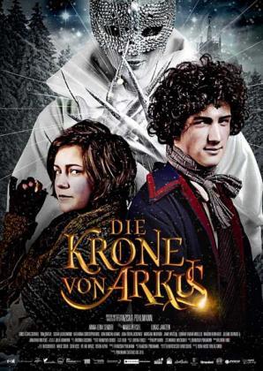 Filmbeschreibung zu Die Krone von Arkus