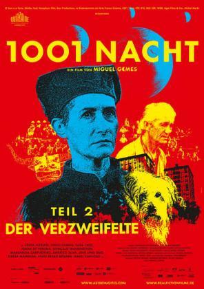 1001 Nacht - Teil 2: Der Verzweifelte (OV)