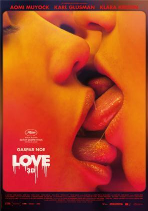 Love 3D (OV)
