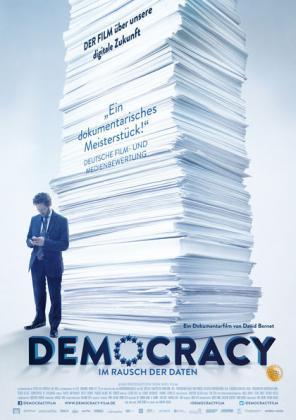 Democracy - Im Rausch der Daten (OV)