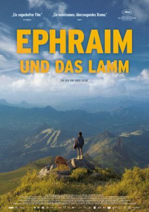Ephraim und das Lamm (OV)