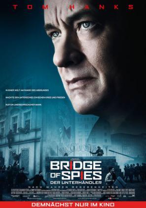 Bridge of Spies - Der Unterhändler (OV)