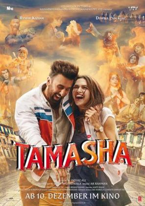Tamasha (OV)
