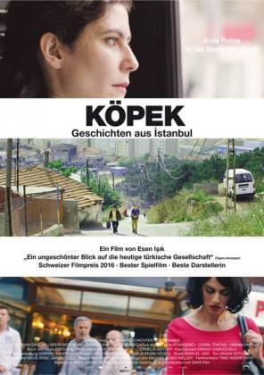 Köpek - Geschichten aus Istanbul (OV)