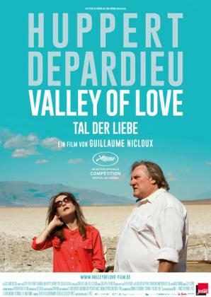 Valley of Love - Tal der Liebe (OV)