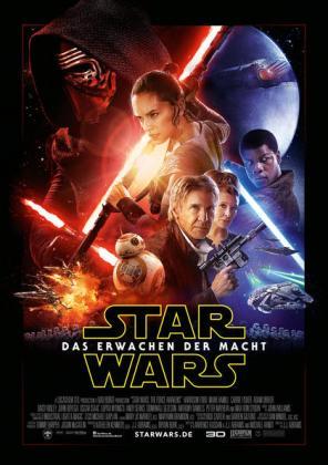 Star Wars: Das Erwachen der Macht 3D (OV)