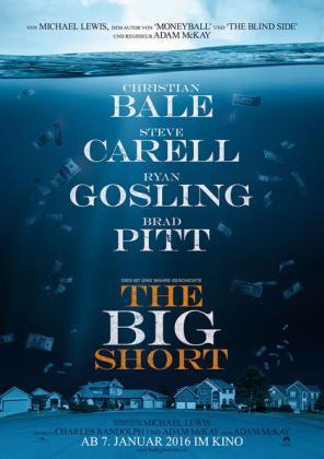 The Big Short (OV)