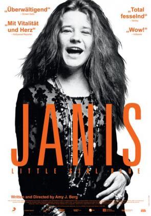 Janis: Little Girl Blue (OV)