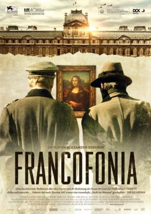 Francofonia (OV)