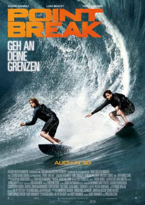 Point Break (OV)
