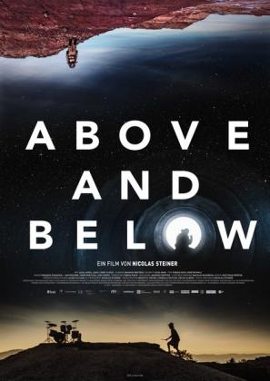 Above and Below (OV)