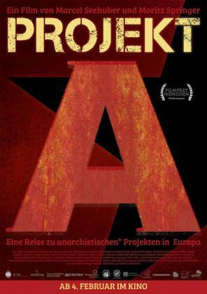 Projekt A - Eine Reise zu anarchistischen Projekten in Europa (OV)