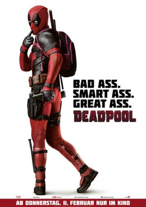 Deadpool (OV)