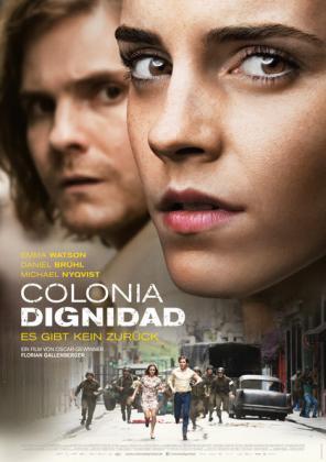 Colonia Dignidad - Es gibt kein Zurück (OV)