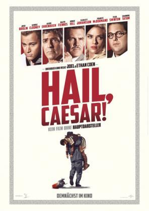 Hail, Caesar! (OV)