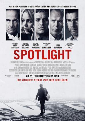 Spotlight (OV)