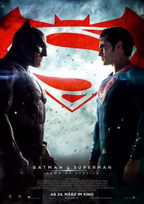 Filmbeschreibung zu Batman v Superman: Dawn of Justice