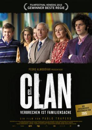 El Clan (OV)