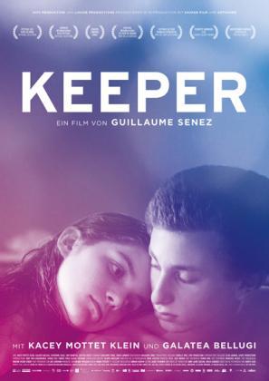 Filmplakat von Keeper (OV)