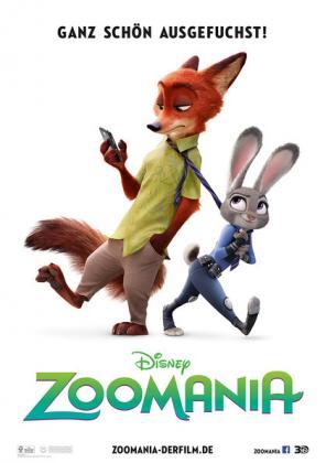 Zoomania (OV)