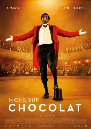 Monsieur Chocolat (OV)