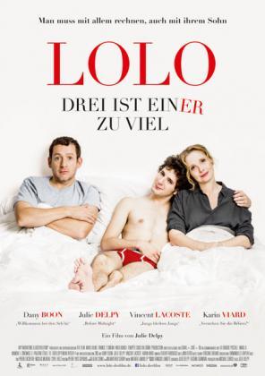 LoLo - Drei ist einer zu viel (OV)