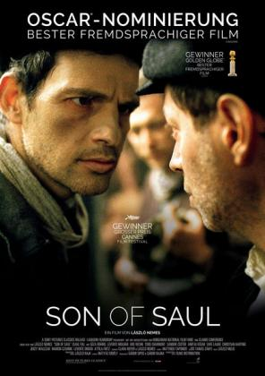 Son of Saul (OV)
