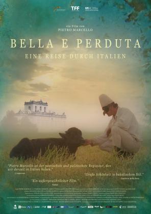 Bella e perduta - Eine Reise durch Italien (OV)